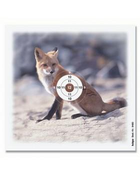 Must Hunt-Στόχος Αλεπού 14 Χ 14 εκ