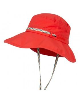 Καπέλο Γυναικείο Lafuma Ld Sun Red