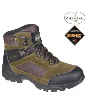 Le Chameau-Caracal GTX