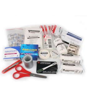 Lifesystems-Traveller First Aid Kit