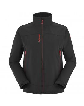 Jacket Softshell Lafuma Track Black