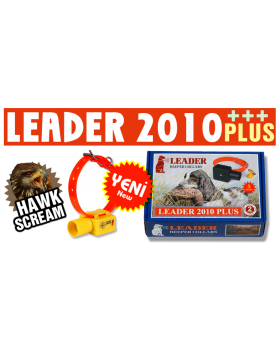Leader-Leader 2010 Plus