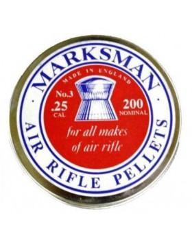 MARKSMAN DOMED .25/200 (18,94 grains)