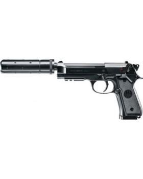 Umarex Beretta M92A1 Tactical  6mm