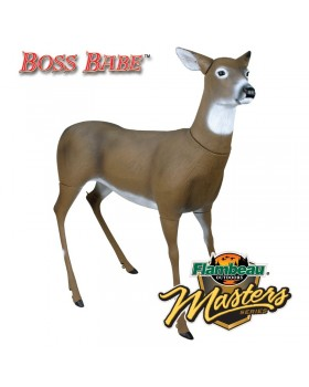 Master Series Boss Babe 5965MD