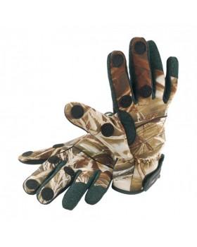 Prologic-Max 4 Neoprene Gloves