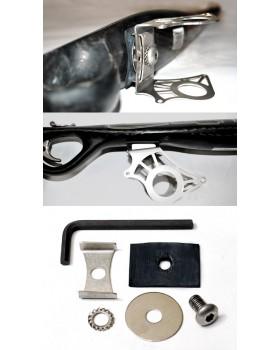 Σετ Ανάρτησης Apnea Metal Jacket Σε C4