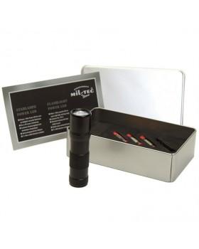 Mil-Tec Φακός LED σε Κουτί (3AAA)