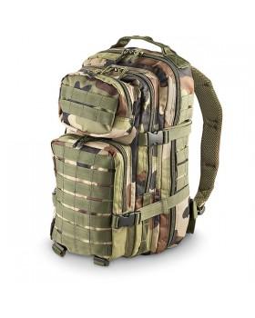 Mil-Tec Σάκος Πλάτης Assault LG Tactical 36 Λίτρων - Παραλλαγή CCE Camo