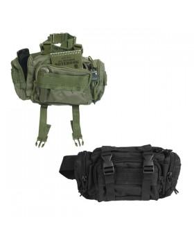 Mil-Tec-Πολυχρηστικό Τσαντάκι Μέσης Στρατιωτικό Small