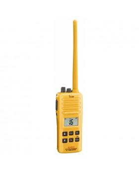 Φορητός Πομποδέκτης IC-GM1600E