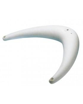 Μουστάκι PVC