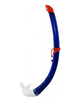 Blue Wave-Αναπνευστήρας SPLASH BLUE Σιλικόνης