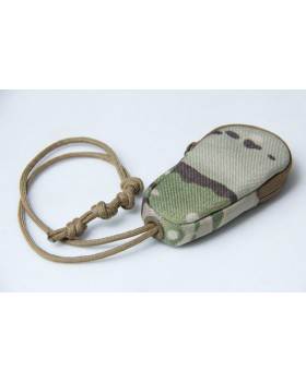 Mil-Spec Monkey Μπρελόκ Θήκη Κλειδιών Multicam