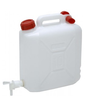 Δοχείο Νερού Με Βρυσάκι 10lit