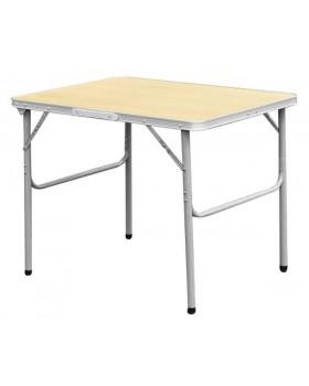 Τραπέζι Μεταλλικό Πτυσσόμενο