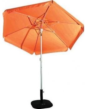 Ομπρέλα βεράντας/κήπου διαμέτρου 2m