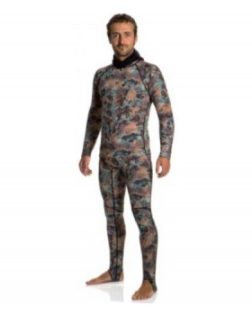 Mares Rash Guard Camouflage