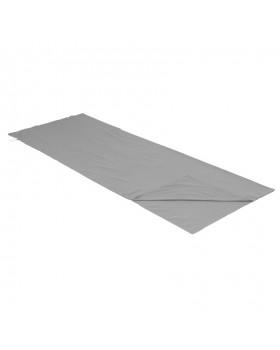 Σεντόνι Sleeping Bag Liner Std Cotton 75x190cm