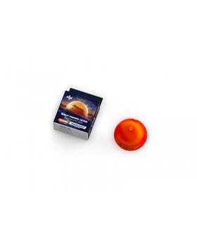Deeper-Κάλυμα Πορτοκαλί