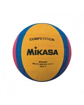 Mikasa Μπάλα Polo W6600W No. 5