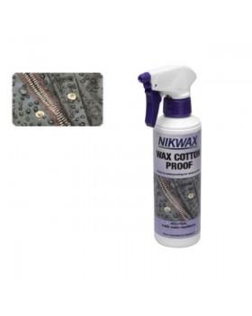 Nikwax Wax Cotton Proof On 300ml