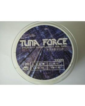 Must Dive-Πετονια Tuna Force 1.33mm