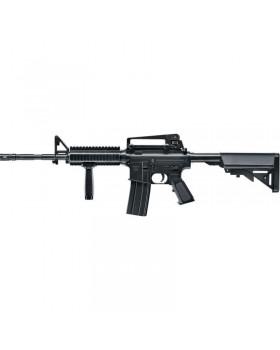 Umarex Airsoft Οπλοπολύβολο Ελατηριού Oberland Arms OA-15 M4 RIS 6mm