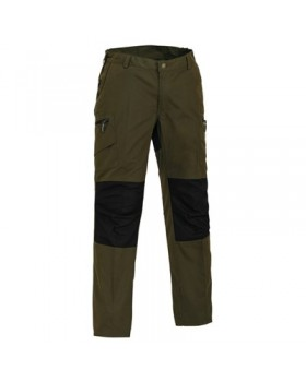 Παντελόνι Pinewood Rushmore Trousers Dark Olive Black