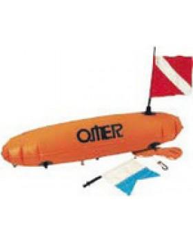 Omer Σημαδούρα New Torpedo