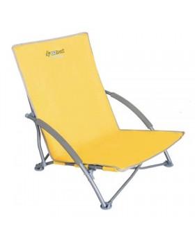 Καρεκλά Πτυσσόμενη Oztrail Avalon Beach Yellow
