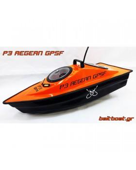 Τηλεκατευθυνόμενο Σκαφάκι P3 Aegean GPSf