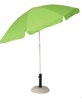 Ομπρέλα Παραλίας Μεταλλική 2m