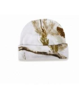 Σκούφος Fleece Dispan Παραλλαγή Χιονιού 35601
