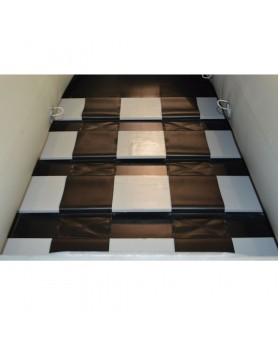 Ξύλινο Πάτωμα Για Φουσκωτό Με Πηχάκια