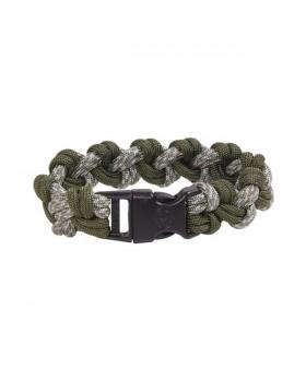 Survival-Paracord Bracelet-Παραλλαγής