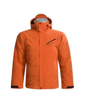 Columbia Wildcard II Jaxket Soft Shell Waterproof