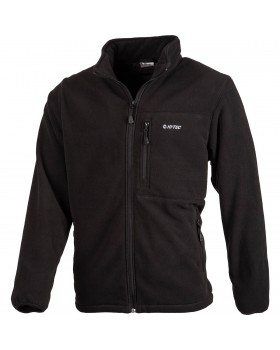 Τζάκετ Fleece Polaris Black Hi-tec