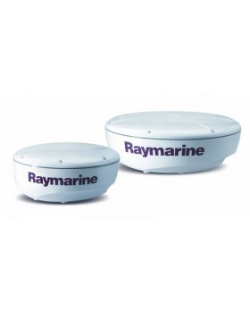 Raymarine-Ραντάρ-Κλειστού Τύπου