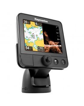 Raymarine-Βυθόμετρο & GPS Plotter Dragonfly 6
