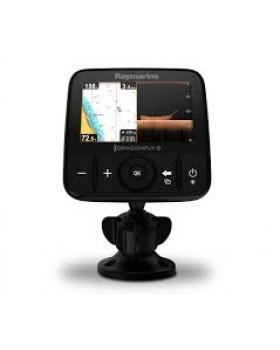 Βυθόμετρο & GPS Plotter Dragonfly 5PRO E70293