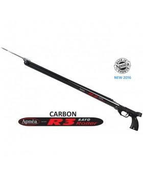 Ψαροτούφεκο Apnea Rayo R3 Roller Carbon 85cm