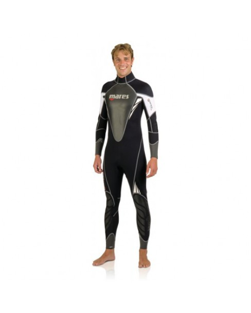 Στολή Ολόσωμη Mares Reef Man 3.0mm