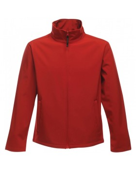 Μπουφάν Regatta 692 Softshell Red