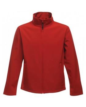 Μπουφάν Regatta 692 Softshell Red