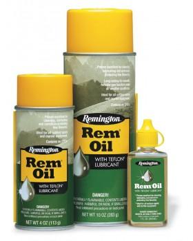 Λάδι Rem™ Oil με Teflon σε Σπρέι 283gr