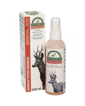 Roe Deer 50ml