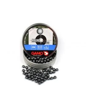 Βληματάκια Gamo Round .22/250 (14.5 Grains)