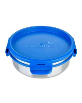 LunchBots Clicks Stainless Leakproof Container 750ml