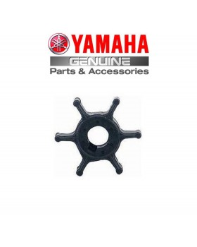 Yamaha Genuine Outboard Water Pump Impeller 6A/6B/8A/15A